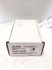 ALGO 8180 SIP Audio Alerter