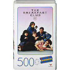 500 Piece The Breakfast Club Blockbuster Movie Lover Puzzle