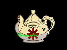 TEA POT Disney 2011 Teapot Lapel Pin