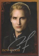 Peter Facinelli Summit Twilight autograph auto card
