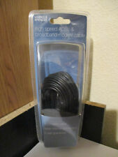 High Speed ADSL Broadband Modem Cable Marks & Spencer M&S Brand New & Sealed 10M