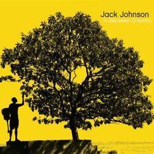 JACK JOHNSON : IN BETWEEN DREAMS (LP Vinyl) sealed
