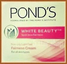 PONDS White Beauty Spot-Less-Fairness-Day-Cream-25gNon-oily Light Feel All SKIN