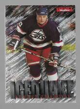 1995-96 SKYBOX IMPACT # 12 ALEXEI ZHAMNOV !!