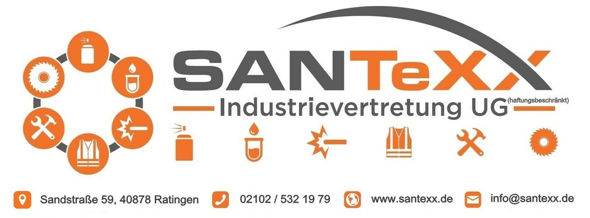 SANTeXX Industrievertretung