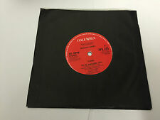 "Mariah Carey ‎Can't Let Go : Columbia ‎– XPS 265 : Vinyl, 7"", Single MINT/EX"