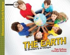 The Earth: Its Structure and Its Changes [Investigate the Possibilities: Element