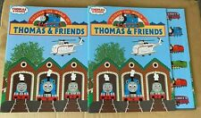 DeAGOSTINI - THOMAS & FRIENDS - Two Binders