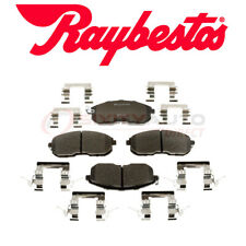 Raybestos Reliant Ceramic Disc Brake Pads for 2000-2001 Nissan Maxima 3.0L af