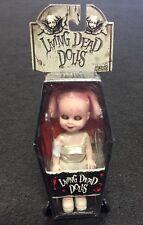 Living Dead Dolls Lulu Mini Roller Skates Tutu NEW Sealed Mezco Toys