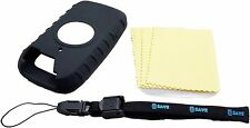 Garmin Edge 1000 Ultimate Protection Bundle - Includes G-SAVR tether, Silicon...
