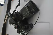 Fujifilm FinePix s100fs Camera
