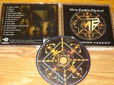 MOTHERS FINEST - META-FUNK'N-PHYSICAL / ALBUM-CD 2003 (MINT-)