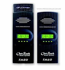 Outback Flexmax 60 MPPT Solar Charge Controller FM 60 Free Shiping Deal