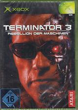 Terminator 3-rebelión de las máquinas (Xbox)