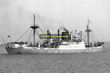 mc2401 - Cyprian Cargo Ship - Jara , built 1950 - photo 6x4