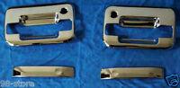 Lot of 2pcs DOOR HANDLE COVER for 04-07 FORD F150 2 DOOR