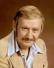 """DAVE MADDEN THE PARTRIDGE FAMILIY 1970s TELEVISION 8x10"""" HAND COLOR TINTED PHOTO"""
