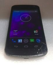 Samsung Galaxy Nexus (SCH-I515) 32GB - Verizon - Gray - PLEASE READ BELOW