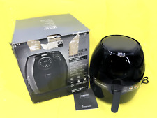 Bella - Pro Series 6qt Digital Air Fryer Model: TXG- BT16-1 - Black #NO0853