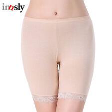Safety Pants Short Underwear Women Big Size Lace Safety Shorts Leggins Briefs
