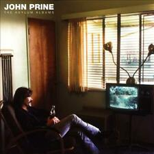 John Prine The Asylum Album 3 LP BOXSET 180 Grams Vinyl RSD 2020