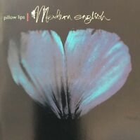 MODERN ENGLISH PILLOW LIPS CD TVT USA 1990 PLUS POSTCARD INSERT FAST DISPATCH