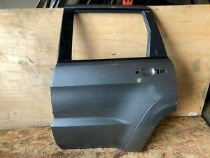 JEEP GRAND CHEROKEE SRT 2011-2018 OEM REAR DRIVER SIDE EXTERIOR DOOR SHELL 72K