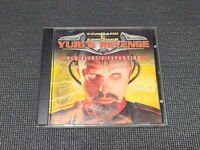Command & Conquer Red Alert 2 Yuri's Revenge PC Game Korean Version Windows CD