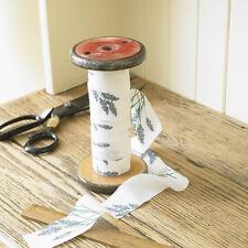 """Lavender 37mm (1 1/2"""") Flat Cotton Bias Binding"""