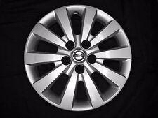 """(1) Refinished 16"""" Nissan Sentra Wheel Cover Hollander #53089"""