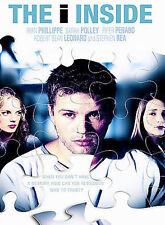The I Inside (DVD, 2005)     Ryan Phillippe, Sarah Polley, Robert SEAN Leonard