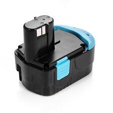 18V 2000mAh EB 1812S Ni-CD Battery For HITACHI HIT C 18DL EB1820L DV18DMR G18DL