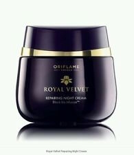 Oriflame Royal Velvet Firming Night Cream,  50ml New *Sale*