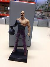 ABSORBING MAN FIGURINE MARVEL EN PLOMB - COLLECTION EAGLEMOSS COMICS BOOK BD 088