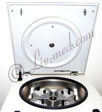 Eppendorf - Labor - Zentrifuge - 5810 - centrifuge