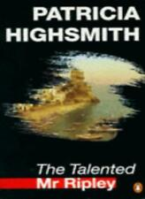 The Talented Mr. Ripley By Patricia Highsmith. 9780140040203