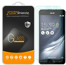 2X Supershieldz ASUS ZenFone AR Tempered Glass Screen Protector Saver