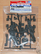 Tamiya 54445 XV-01 Carbon Reinforced J&JJ Parts, Damper Stays & Suspension Mount