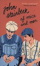 Of Mice and Men (Penguin Modern Classics), Steinbeck, John, Good Condition Book,