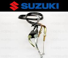 Throttle Cable Set Suzuki DR250 1992 (N) # DR350 1992-1993 (N/P) # 58300-14D30