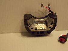 Jeep Liberty infinity speaker amplifier Front door amp kj crd 56038593AI