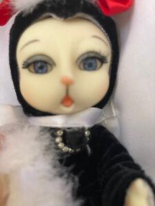 Robert Tonner Evangeline Ghastly's pet Skunk MOUETTE Original box and Shipper