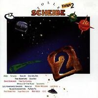 Tolle Scheibe 2 von Various | CD | Zustand gut