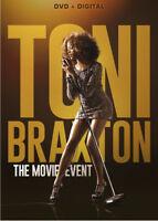 Toni Braxton: The Movie Event [New DVD]