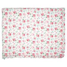 Green Gate Quilt Meryl white/Ashley green 1,40/2,20 cm