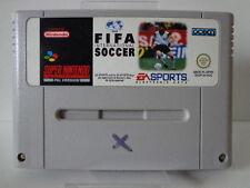 SNES Spiel - Fifa International Soccer (PAL) (Modul) 10631966