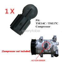 Flow Sensor Fit for TSE14C & TSE17C Compressors on Scion Toyota & Subaru