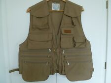 Shakespeare CAM-FIS Collection JW  Waistcoat Size M