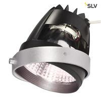 SLV 115247 COB LED MODUL für AIXLIGHT PRO Einbaurahmen sil